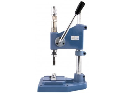 GF-2 Stroking Grommet Hand Press (3 Year Warranty)