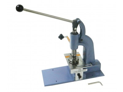 GF-3 Stroking Grommet Hand Press (Curtain Grommet Machine-3 Year Warranty)