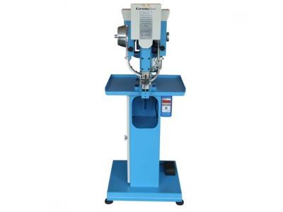 GF-99-M Double feeding Automatic Eyelet Machine