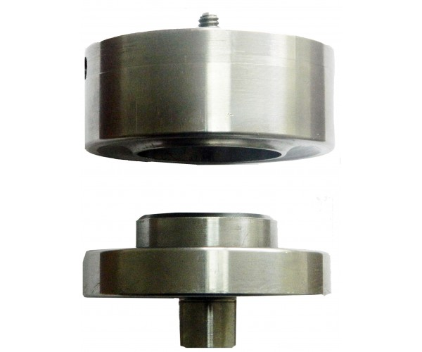 Curtain Grommet All in One Dies Made of High Quality Stainless Steel A4020