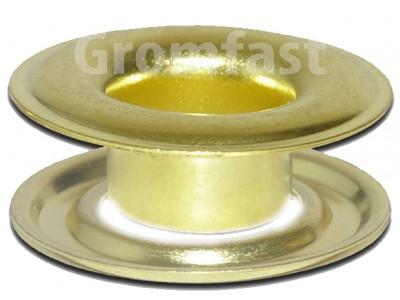 """SPGW #1.7 (1/8"""")(3,5mm Inner Hole)Self-Piercing Grommets & Washers (500 sets)"""